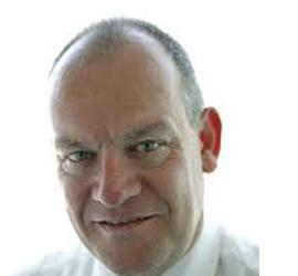 Robert Raine CBE