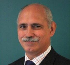Ian Dale CBE